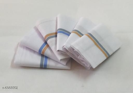 Fancy Cotton Hankerchiefs Combo
