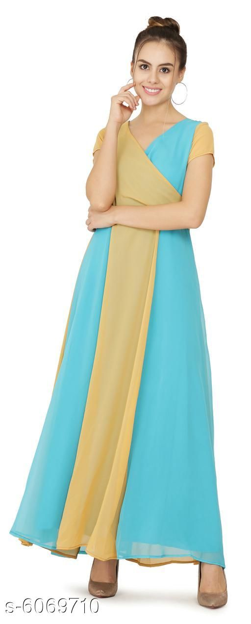 Yashvi Fashion Women's Gowns