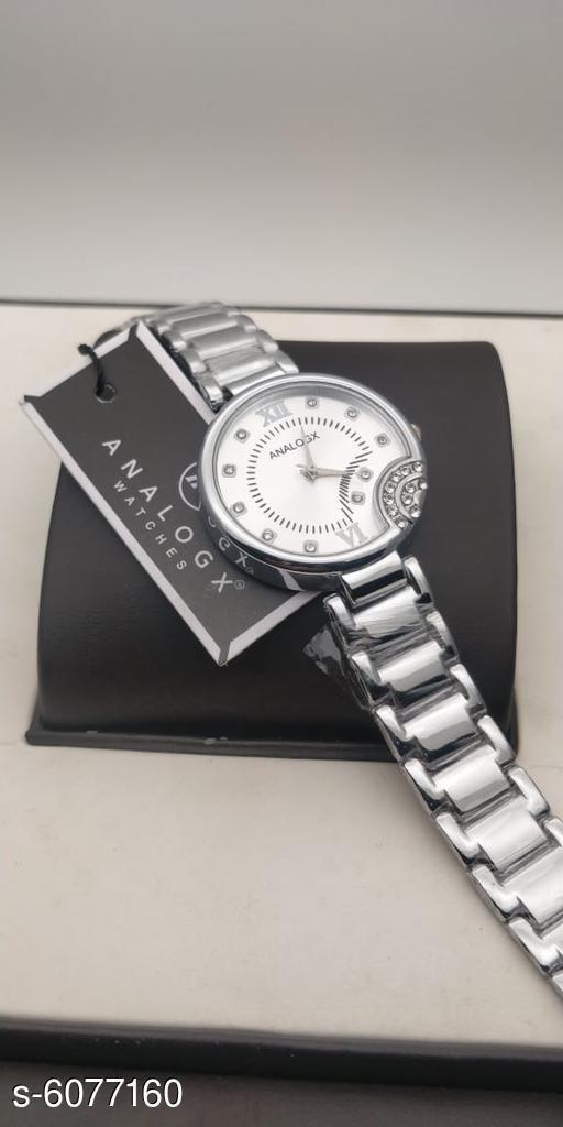 Trendy Stylish Women's Watches
