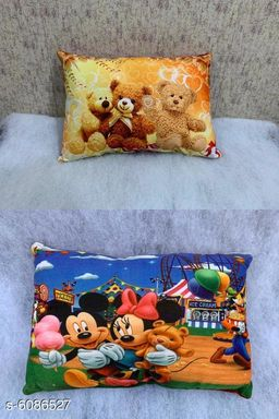 Classy Printed Pillows