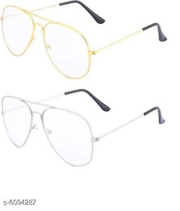 Stylish Unisex Sunglasses