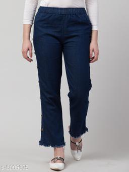 Fancy Women's Jeans