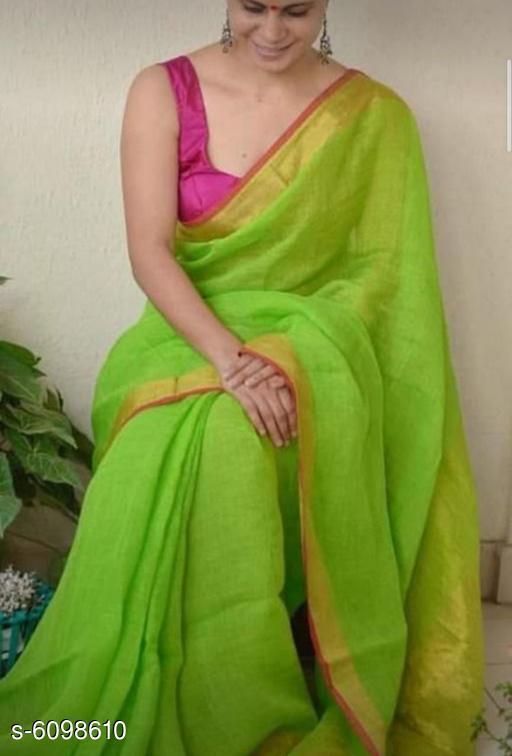 Stylish Women's Saree