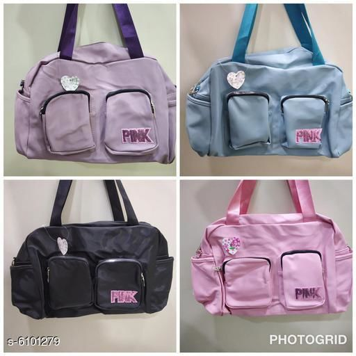 Classy Printed Handbags