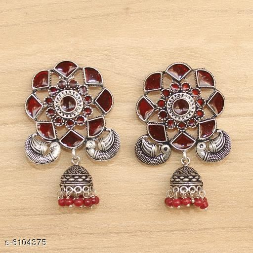 Earrings & Studs