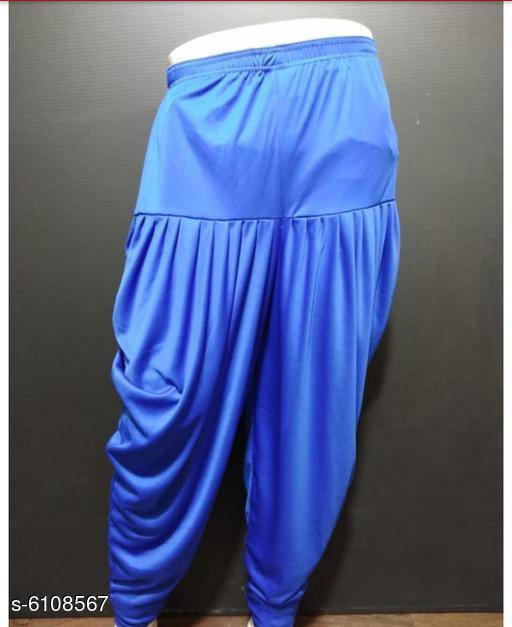 Designer woman dhoti salwar