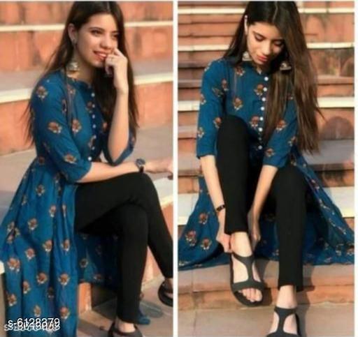 Aishani Attractive Kurtis