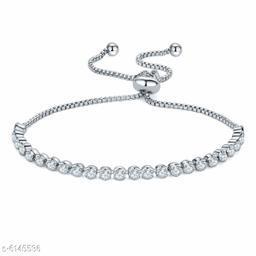 Nilu's Collection Alloy Bracelet ()
