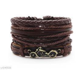 Nilu's Collection Alloy, Zinc Bracelet ()