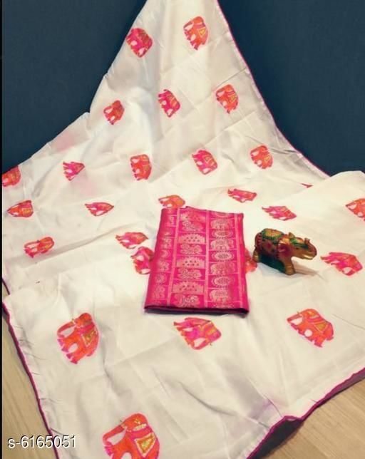 Drishya Women Chanderi Cotton Sarees