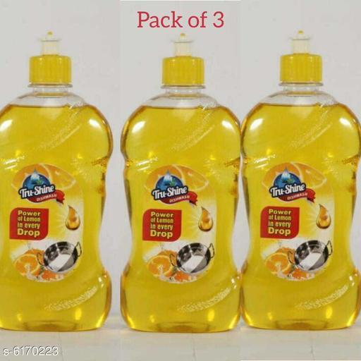 Dishwash Bar Ultra Dishwash Gel - Pack of 3 Concentrated gel, 500 MlL of 3 Pack  *Sizes Available* Free Size *    Catalog Name: Dishwash Gel  CatalogID_941516 C89-SC1745 Code: 115-6170223-