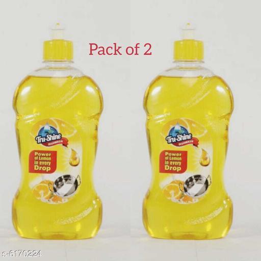 Dishwash Bar Ultra Dishwash Gel - Pack of 2 Concentrated gel, 500 MlL of 2 Pack  *Sizes Available* Free Size *    Catalog Name: Dishwash Gel  CatalogID_941516 C89-SC1745 Code: 954-6170224-
