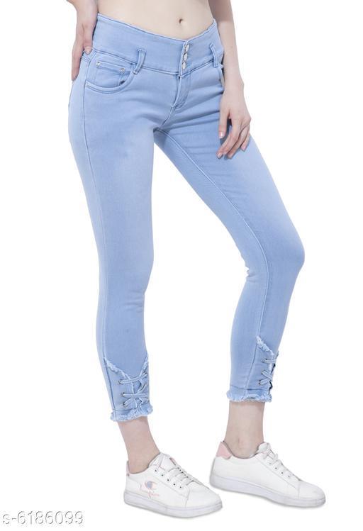 Pretty Women's Jeans