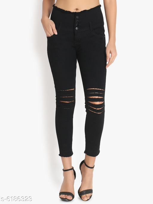 Jeans Fashionble Women's Denim  Jenas  Fabric: Denim Multipack: 1 Sizes: XXL (Waist Size: 34 in, Length Size: 39 in) M (Waist Size: 28 in, Length Size: 39 in) L (Waist Size: 30 in, Length Size: 39 in) XL (Waist Size: 32 in, Length Size: 39 in) Sizes Available: 28, 30, 32, 34 *Proof of Safe Delivery! Click to know on Safety Standards of Delivery Partners- https://ltl.sh/y_nZrAV3  Catalog Rating: ★3.9 (458)  Catalog Name: Pretty Fashionable Women Jeans CatalogID_944409 C79-SC1032 Code: 005-6186323-