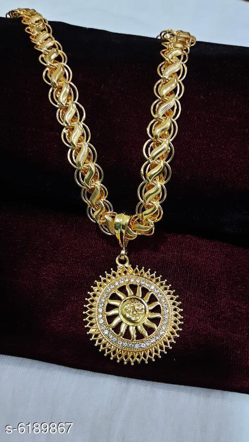 Alloy Men's Jewellery