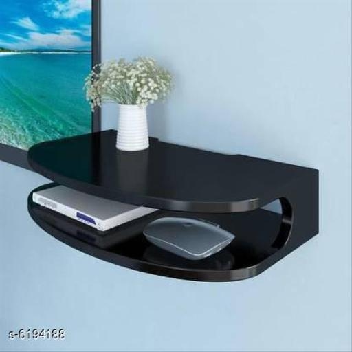 Home Designer Tv Setup Box Stand