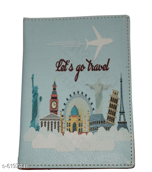 Cases & Covers EC-PassportCover  *Product Name* EC-PassportCover  *Sizes Available* Free Size *    Catalog Name:   Cases & Covers CatalogID_949913 C99-SC1380 Code: 682-6197641-