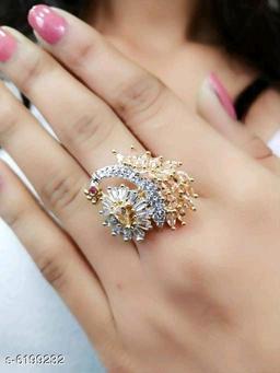 Stylish Women's Rings