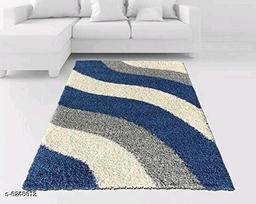 Elite Attractive Shaggy Living Room Carpets