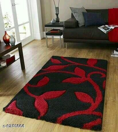 Heavy Weight Carpets Elite Attractive Shaggy living room Carpets  *Material* Polyester  *Multipack* 1  *Sizes* (L X W)  *Sizes Available* Free Size *    Catalog Name: Free Mask Classic Versatile Doormats CatalogID_987142 C55-SC1722 Code: 9021-6246664-