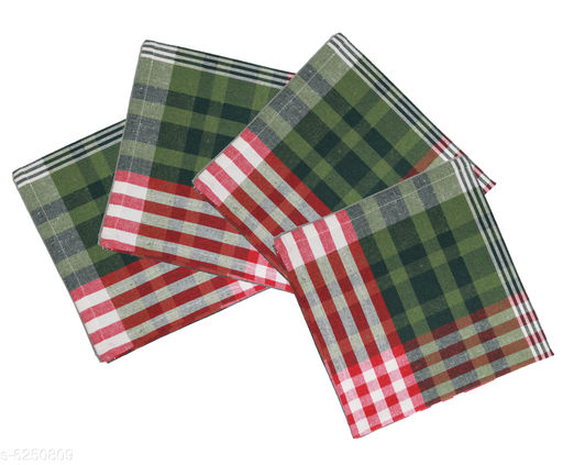 Kitchen Towels Usefull Cotton Kicthen Napkins   *Material* Cotton  *Pack* Multipack  *Sizes Available* Free Size *    Catalog Name: Trendy Kitchen Napkins CatalogID_988179 C89-SC1785 Code: 452-6250809-