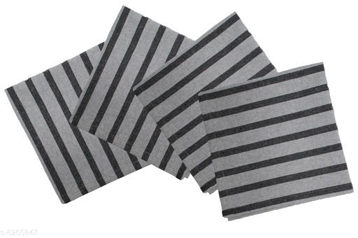 Kitchen Towels Usefull Cotton Kicthen Napkins   *Material* Cotton  *Pack* Multipack  *Sizes Available* Free Size *    Catalog Name: Latest Kitchen Napkins CatalogID_988182 C89-SC1785 Code: 452-6250847-