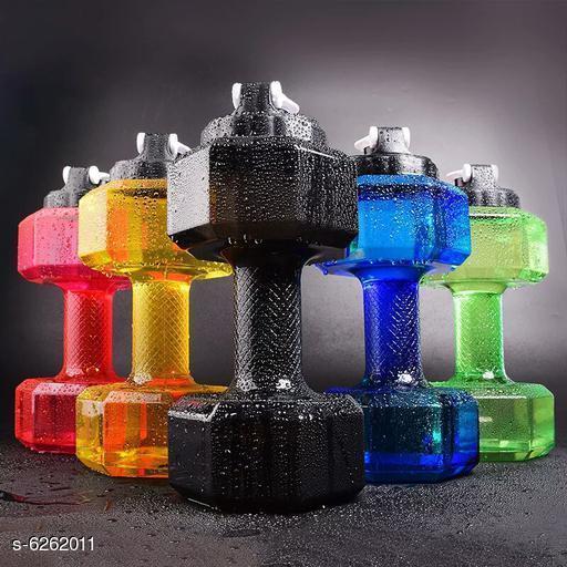 New Plastic Water  Bottles
