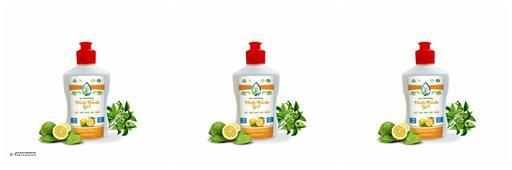 Utensil cleaners  All Natural Dishwash Gel  *Product Name* VayChef Dish Wash Gel Citrus  *Brand* All Natural  *Type* Dishwash  *Capacity* 600 ml  *Multipack* 3  *Sizes Available* Free Size *    Catalog Name: All Natural Dishwash Gel CatalogID_991707 C89-SC1751 Code: 823-6263555-