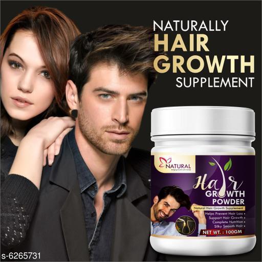 Hair Growth Herbal Powder