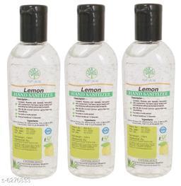 Lemon Fresh Hand Sanitizer