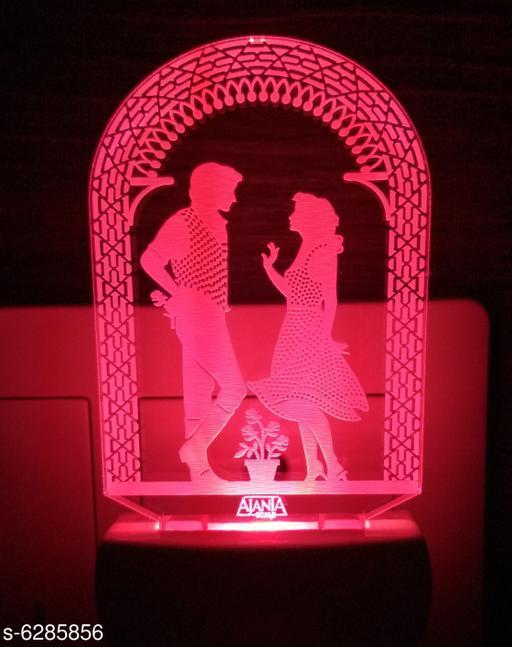 Attractive Decorative Lamp