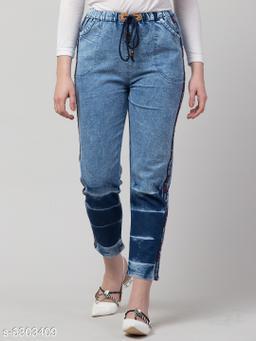 Attractive Denim Women's Jeans