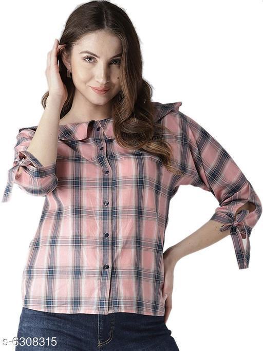 Sana Graceful Women's Shirts