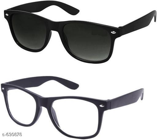 Attractive Women's Combo Sunglasses