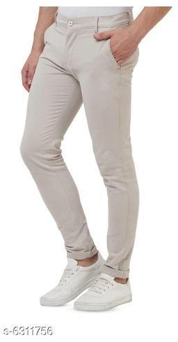 Trendy Men's Trousers