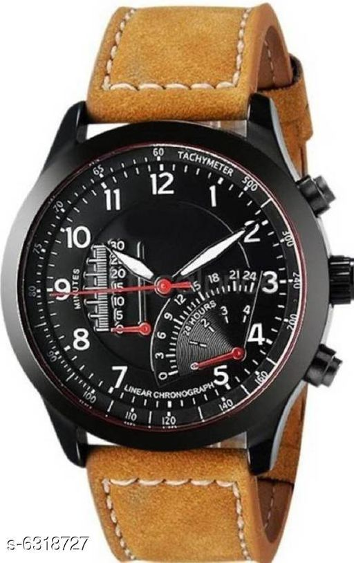 RTK New Chronograph Perfect watch for boys,men