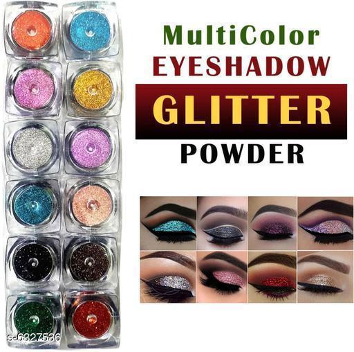 Professional Eye Shadow Shining Dust