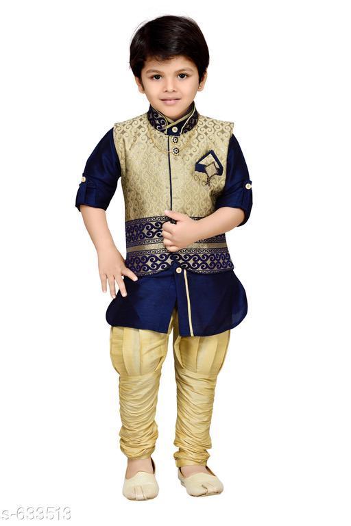 Stylish Boy's Kurta Sets