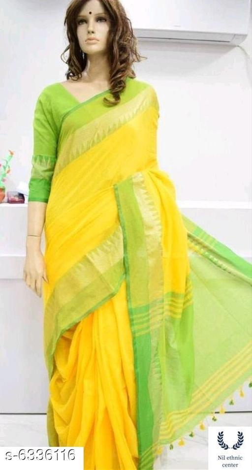 Stylish Trendy  Women's Saree