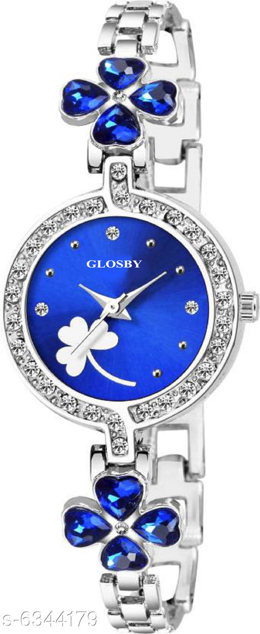 GLOSBY New Latest Arrival New Design Watch For Women,Girls