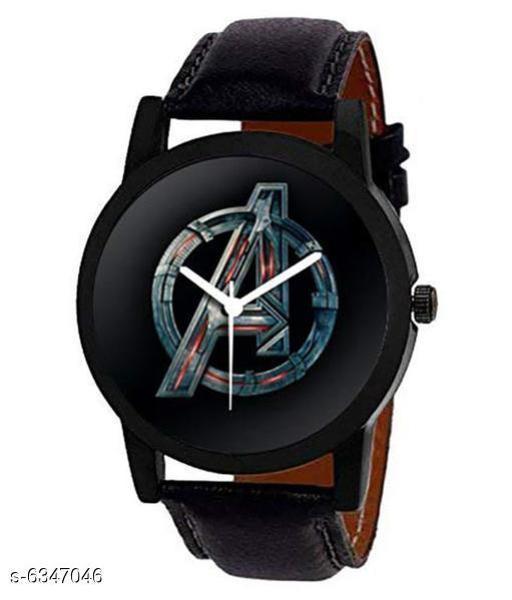 Stylish Lambent Men's Watch