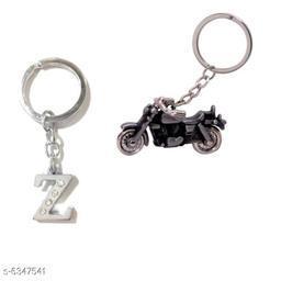 Trendy Delight Creative Key Chains