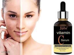 JIJIBA Vitamin C Face Serum For Skin Brightening, Skin Toning & Anti Ageing (PACK OF 1)