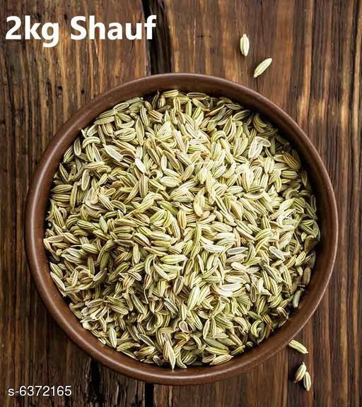 Spices Best Quality Shauf  Product Name: Shauf  Pack: Pack Of 1 Capacity: 2 kg Sizes Available: Free Size *Proof of Safe Delivery! Click to know on Safety Standards of Delivery Partners- https://ltl.sh/y_nZrAV3   Catalog Name: Best Quality Shauf  CatalogID_1013145 C89-SC1737 Code: 518-6372165-