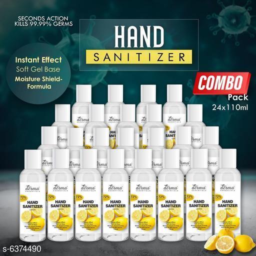Advanced Hand Sanitizer