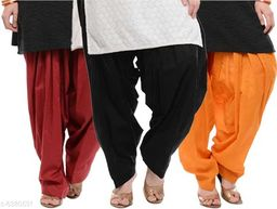 Designer Ethnic Women's Patiala