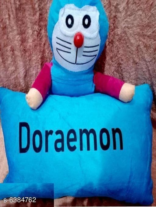 Motu Patlu Baby pillow