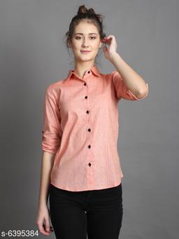 Pretty Attractive Women's Shirts