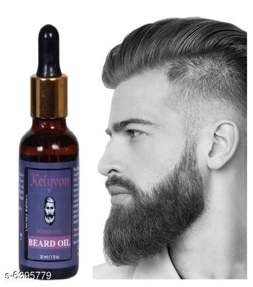 Kelyvon Powerfull Beard Growth Oil