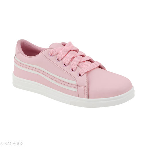 Trendy Women's Multicolor Casual Shoes
